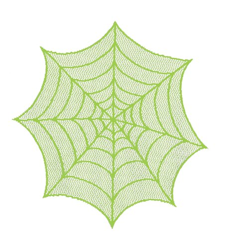 Heritage Lace Spider Web Round Doily