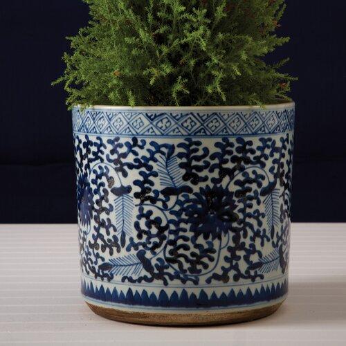 Lotus Vase/Planter
