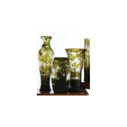 Tozai 3 Piece Landscapes Vase Set