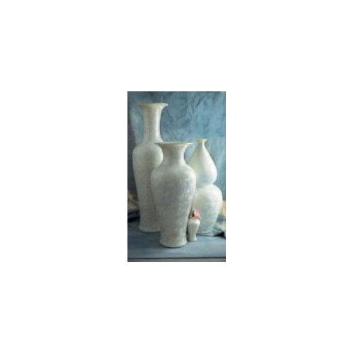 Tozai La Mer Long Necked Vase