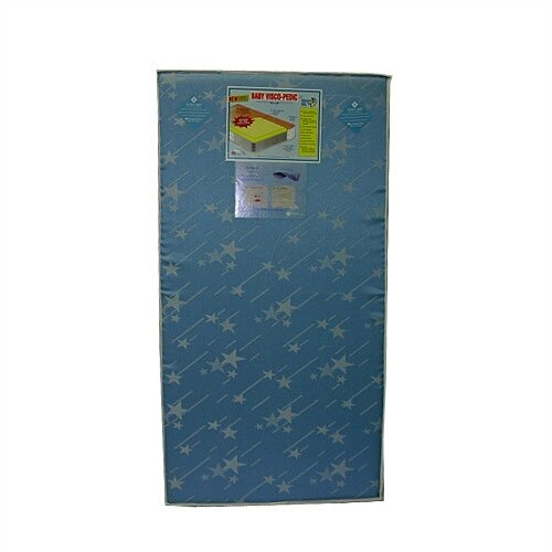 Visco Foam Crib Mattress
