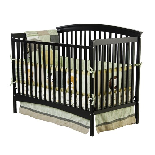 Dream On Me Eden Convertible Crib