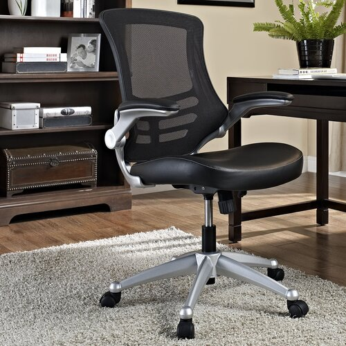 Modway Attainment Mid-Back Mesh Office Chair