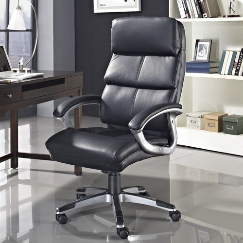 Stellar High-Back Executive Office Chair