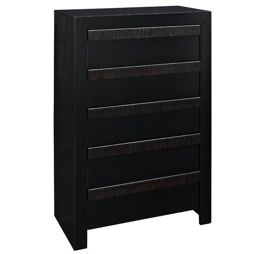 Tommy 5 Drawer Chest