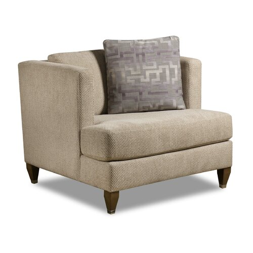 Bauhaus Furniture Accent Chair Wood: Accent Chairs