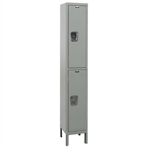 Hallowell Maintenance-Free Quiet (MFQ) Knock-Down Locker (Quick Ship)