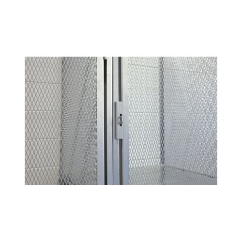 Hallowell Single Tier Bulk Storage Locker (Starter)