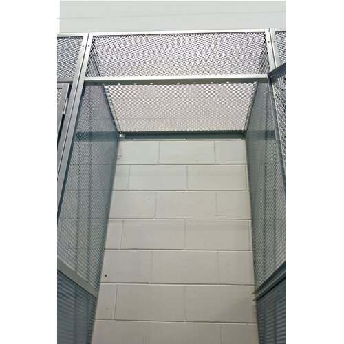 Hallowell Bulk Storage Locker Top