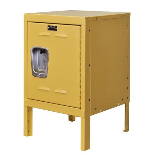 Hallowell Kid Mini Knock-Down Locker (Quick Ship)