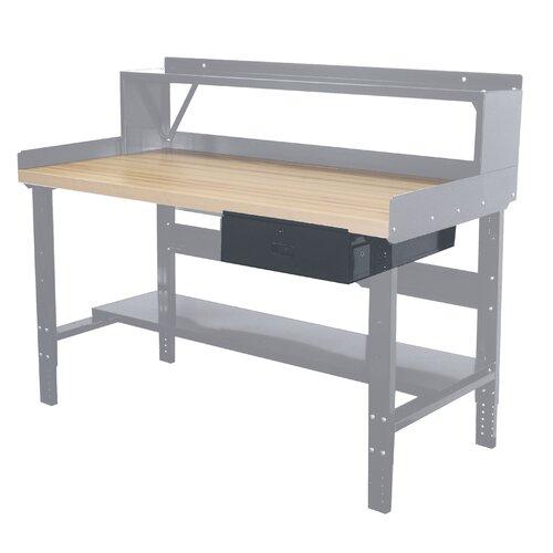 Hallowell Workbench Bench Drawer