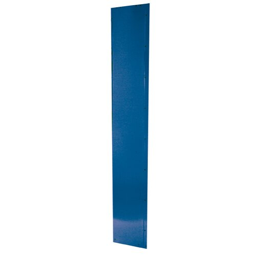 Hallowell 18-Gauge Universal Exposed End Panel