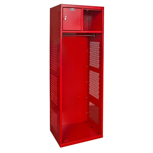 Hallowell Rookie 2 Tier 1 Wide Sport/Gear Locker