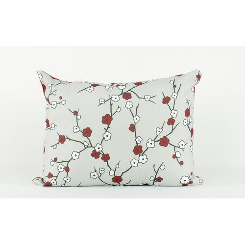 LJ Home Delight Floral Breakfast Cushion