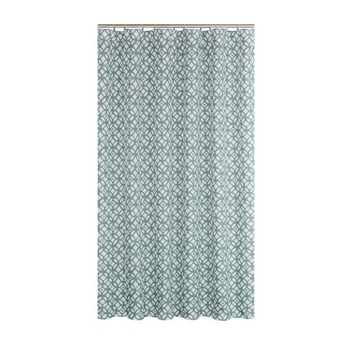 Madison Polyester Shower Curtain Set