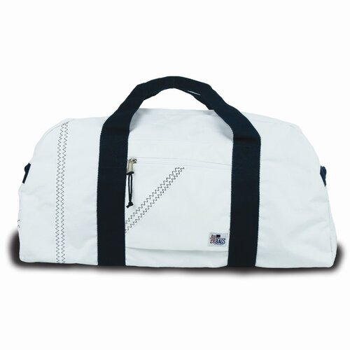 "SailorBags Large Square 22"" Duffel"