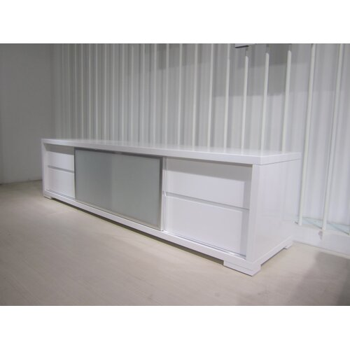 Casabianca Furniture Pineto TV Unit
