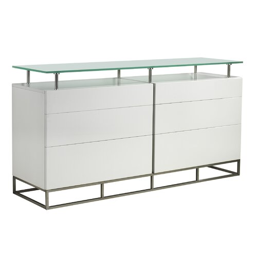 Casabianca Furniture Grove Buffet