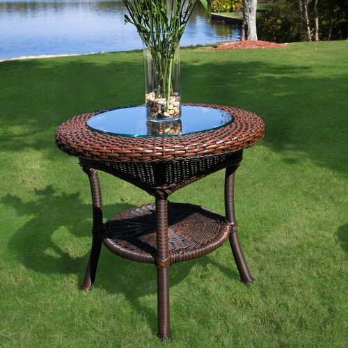 Tortuga Outdoor Lexington Side Table