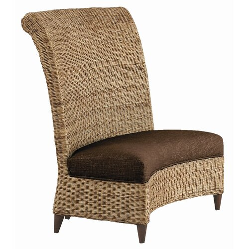 Bayside Settee Parson Chair