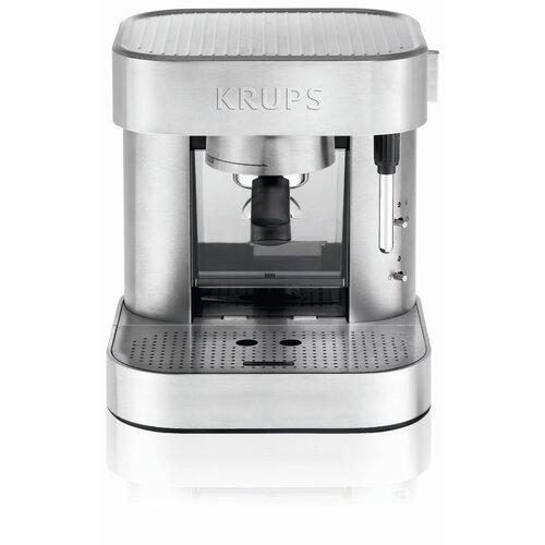 Mechanical Espresso Machine