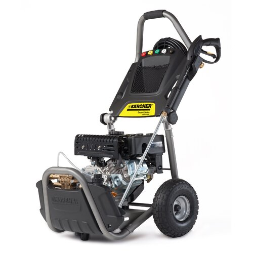 Expert 2600 PSI Gas Pressure Washer