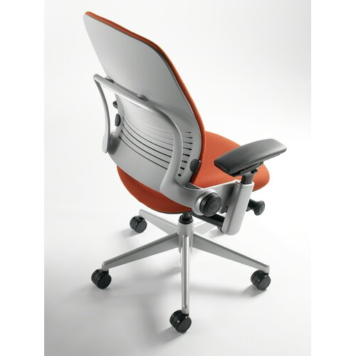 Steelcase Leap® Fabric Office Chair
