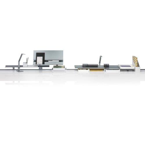 Steelcase Details Soto Rail