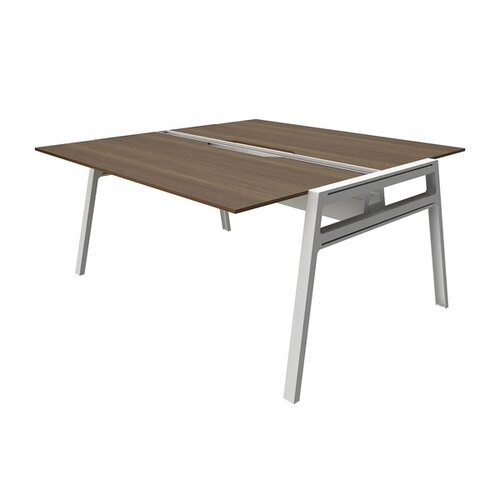 Steelcase Turnstone Bivi Table for Two