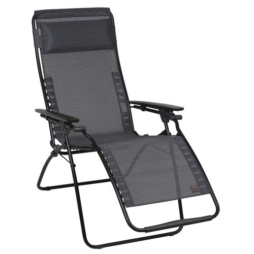 Lafuma Futura Clipper Zero Gravity Chair & Reviews