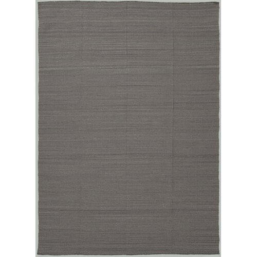Nuance Gray Solid Rug