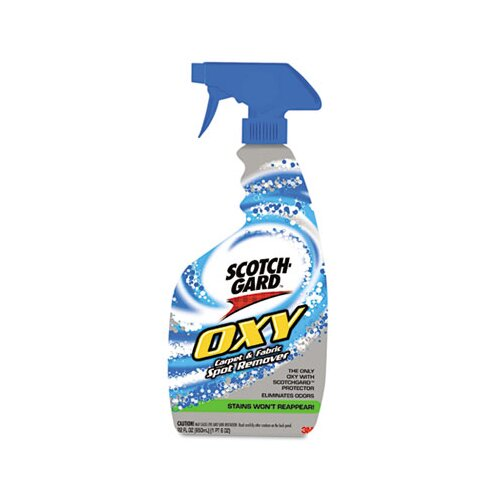 3M Scotchgard Oxy Carpet Cleaner and Stain Protector