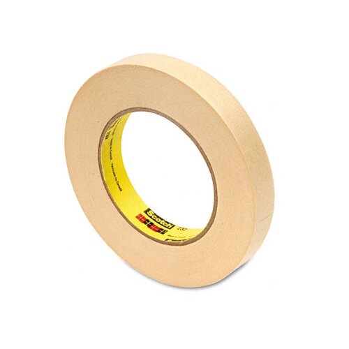 3M Scotch High Performance Masking Tape