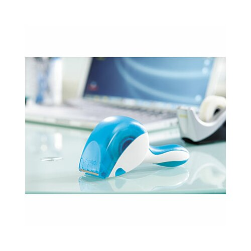 3M Easy Grip Tape Dispenser, 1 Roll 1.88 x 600, 4/PK