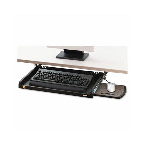3M Underdesk Keyboard Drawer