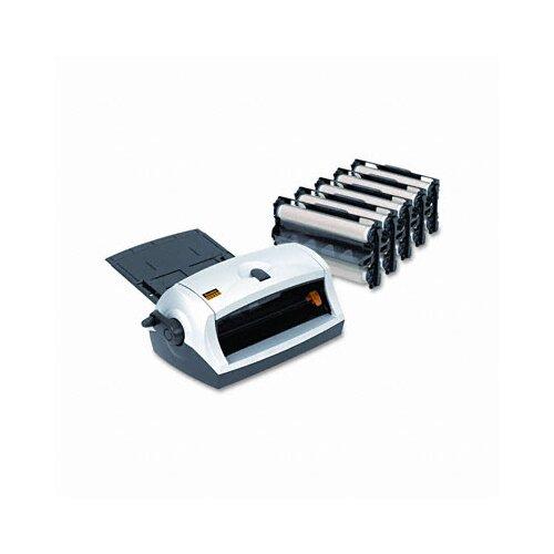 "3M Heat Free Laminator, 8-1/2"" Wide, 1/10"" Maximium Document Thickness"