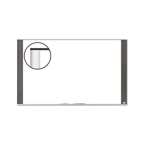 3M Dry Erase 3.17' x 4.58' White Board