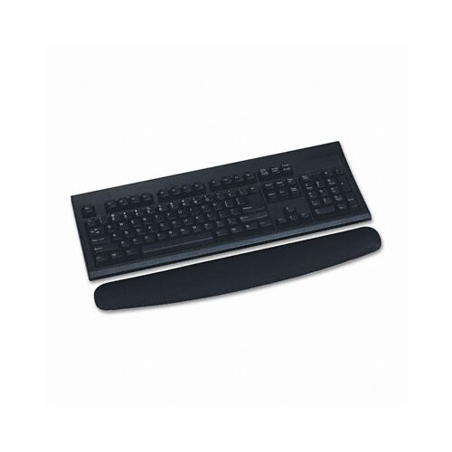 3M 3M Foam Wrist Rest Support Mouse Pads With Wrist Rests