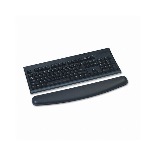 3M Gel Antimicrobial Compact Mouse Wrist Rest