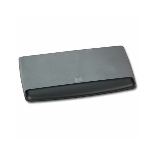 3M 3M Professsional Series II Gel Wrist Rest Mouse Pad