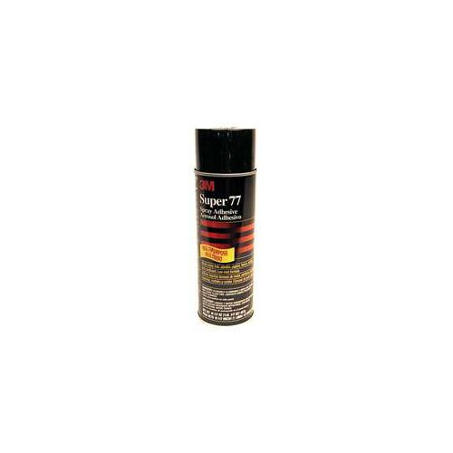 3M 7 Oz Super 77 Spray Adhesive 77-SUPER 7.0oz