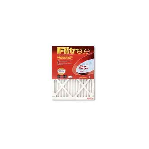 3M Filtrete Allergen Reduction Air Filter