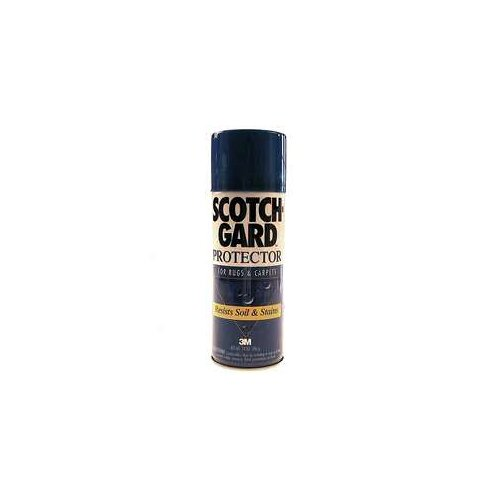 3M Scotchgard Carpet Protector