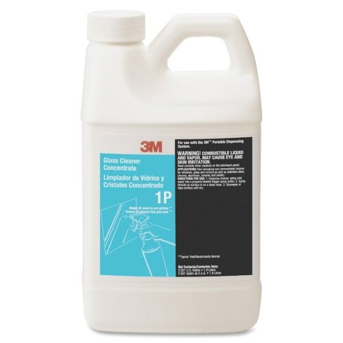 3M Glass Cleaner Concentrate