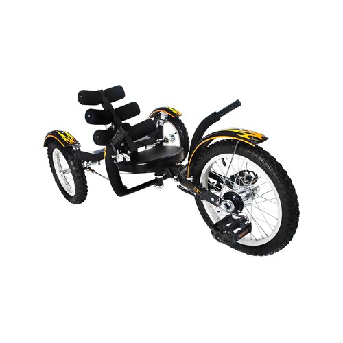 """Mobo 16"""" Mobito Tricycle"""