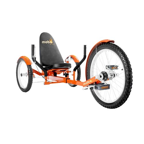 Mobo Pro Tricycle