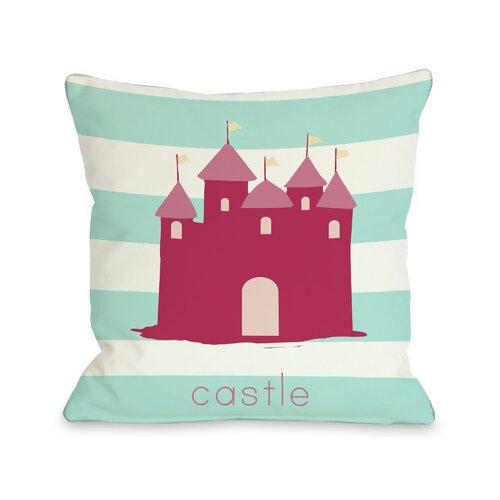 Castle Pillow