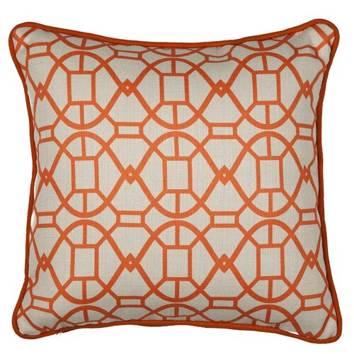 Loni M Designs Geometric Pillow