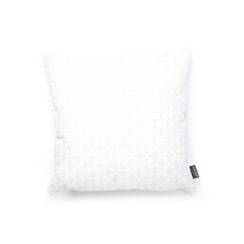 Inhabit Botanicals Propeller Suede Throw Pillow