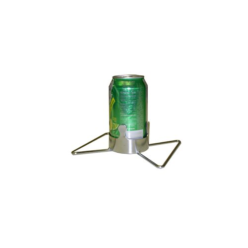 King Kooker Beverage Can Marinade Rack for Poultry